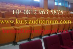 Jual Kursi Auditorium Murah di Jakarta