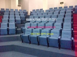 Jual Kursi Auditorium | Kursi Teater | Kursi Bioskop