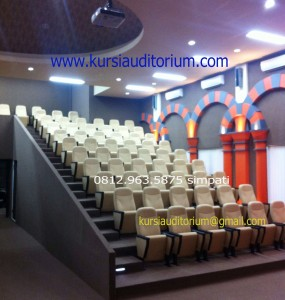 Kursi-Auditorium1